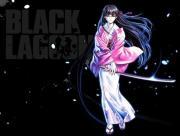 Black Lagoon sabre
