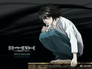 Death Note Lawliet