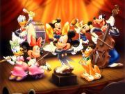 Mickey musique