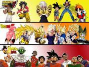 Saison de Dragon Ball