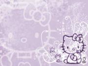 Hello Kitty Pomme