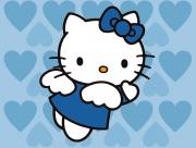 Ange Hello Kitty