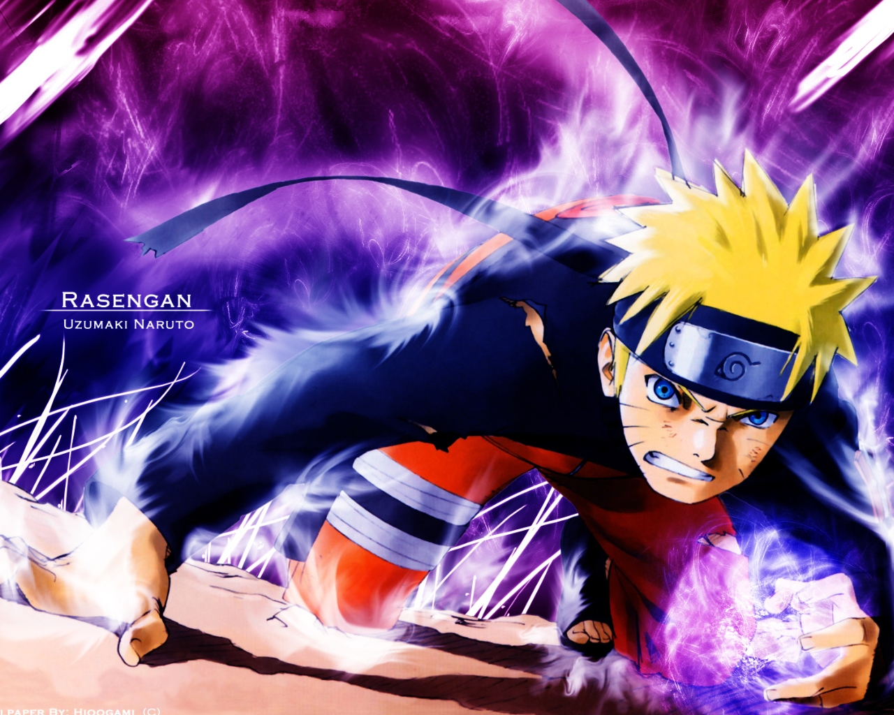 Fond d 39 ecran super naruto wallpaper for Super fond ecran