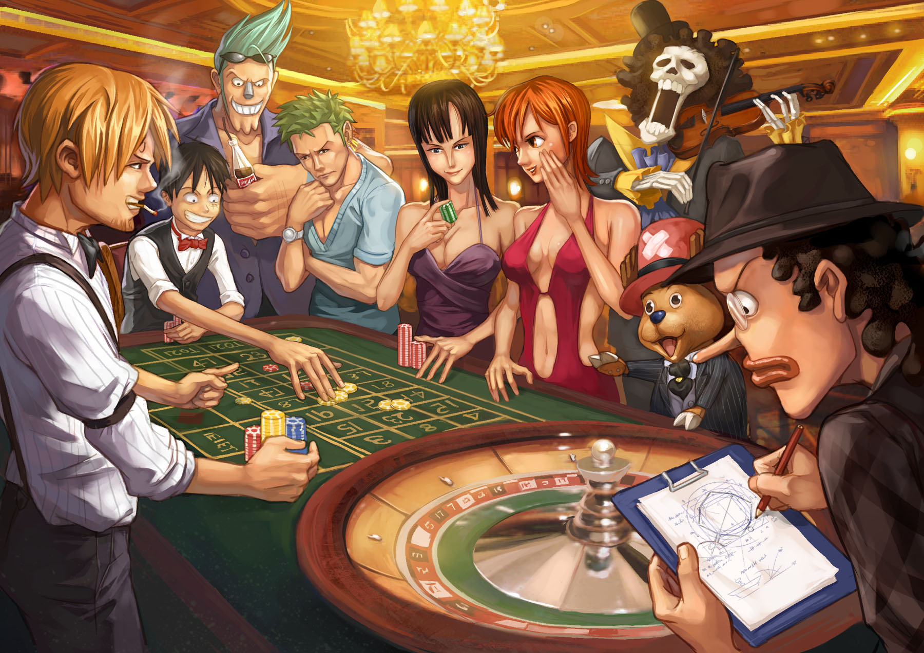 albums photo one piece mes