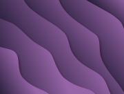 Vagues violettes