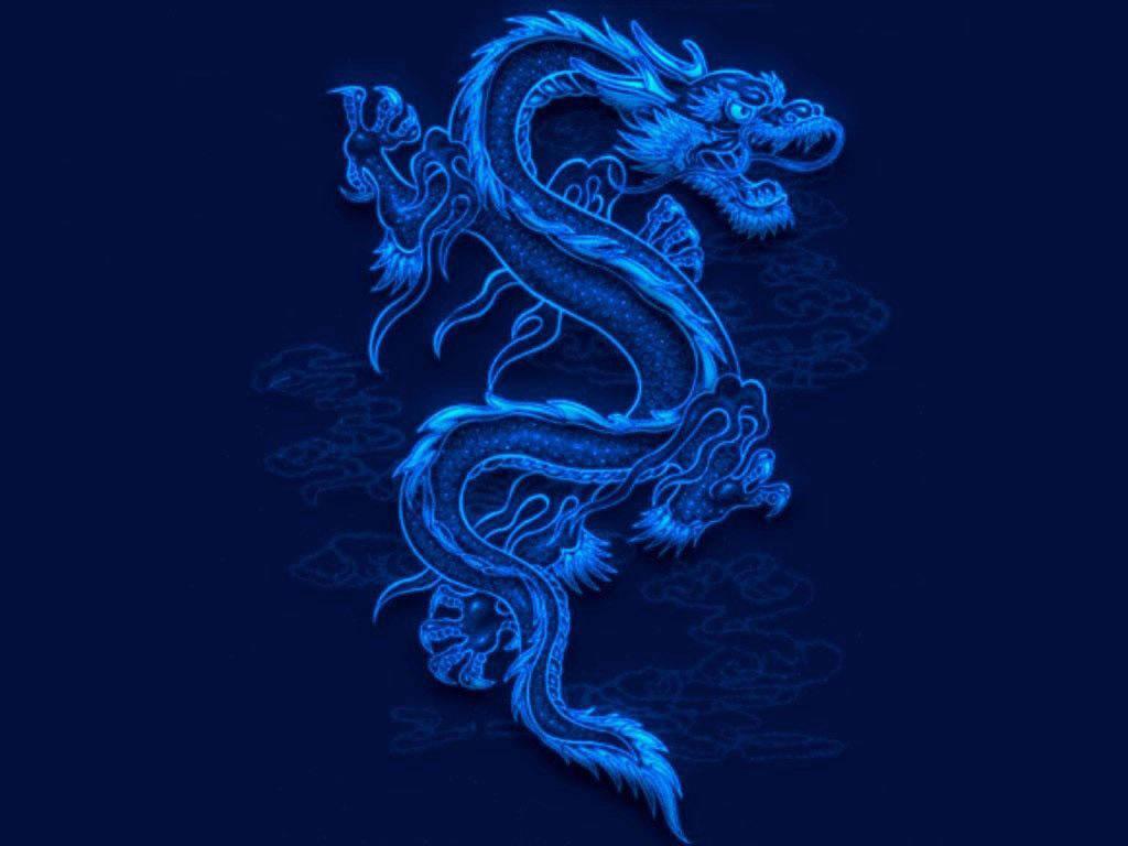 Fond D Ecran Dragon Wallpaper