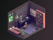 Room pixels