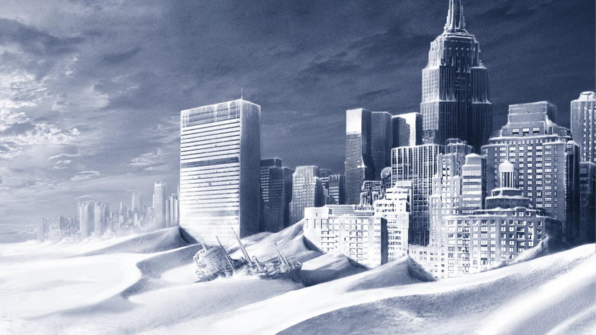 Résultats de recherche d'images pour «ville glacée»