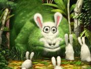 Piège à lapin
