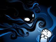 Cauchemar dans la nuit