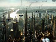 Ville US du futur