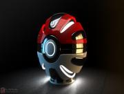 Future pokeball