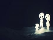 Petits aliens