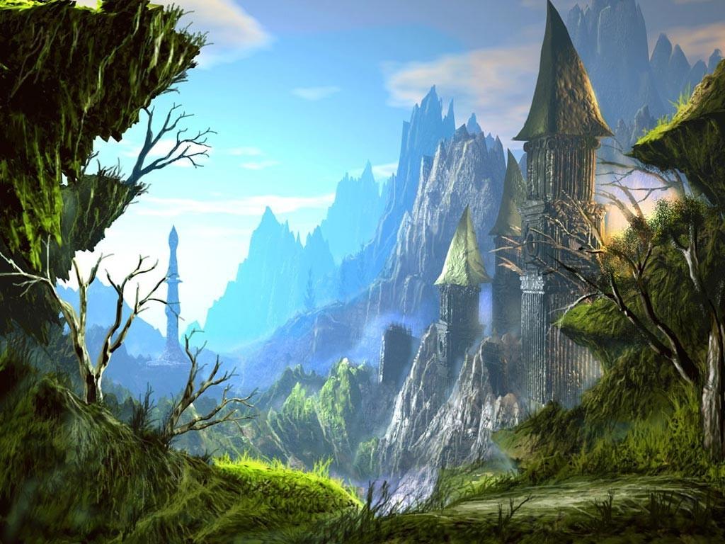 dans fond ecran paysage 3391-chateau-paysage-fantastique-WallFizz