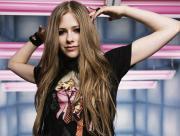 Avril Lavigne musique