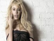 Kylie Minogue blonde