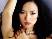 Le chic et glamour par Zhang Ziyi
