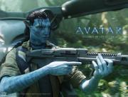 Avatar arme