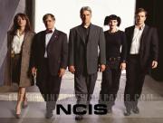 NCIS série
