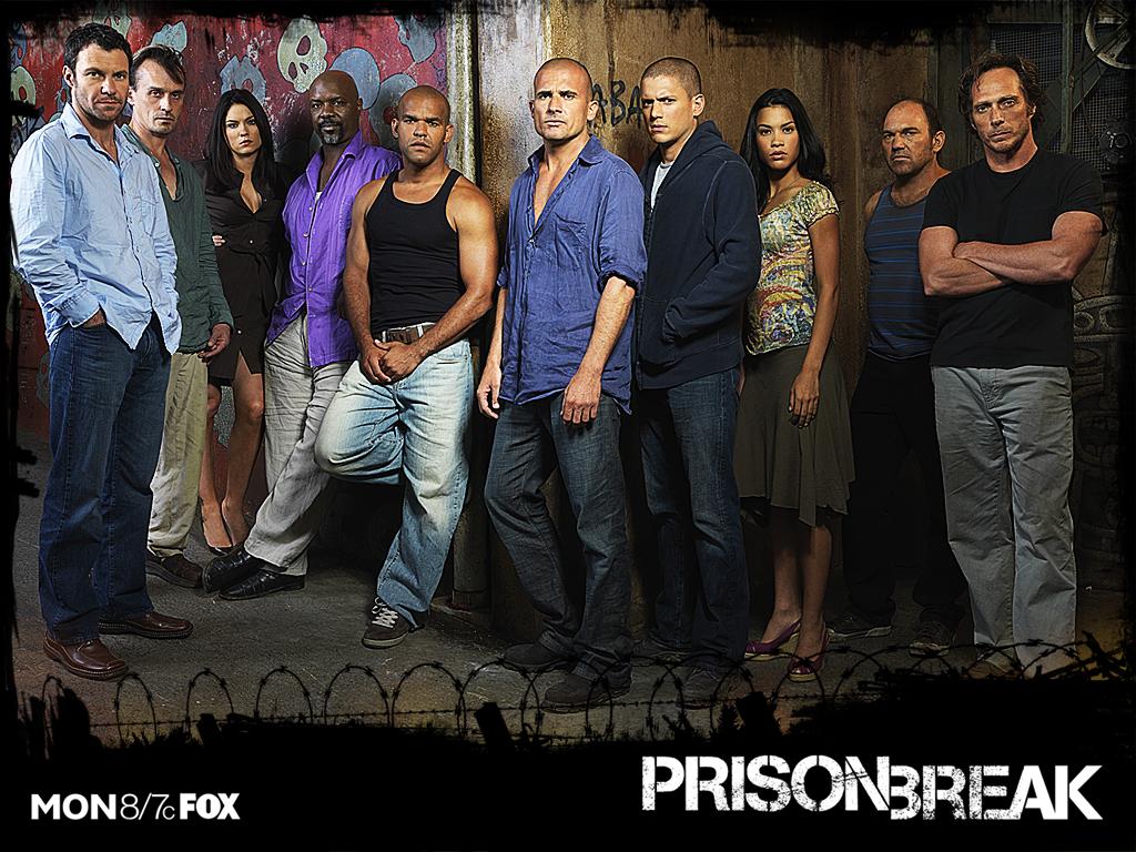 prison break saison 4 startimes