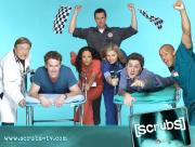L'équipe Scrubs