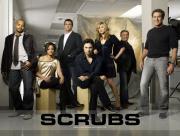 Team Scrubs
