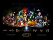 StarWars episodes