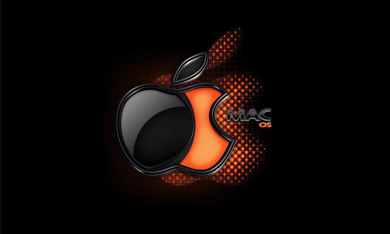Fond d 39 ecran mac style wallpaper for Fond ecran style