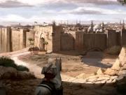 Assassin's Creed cité