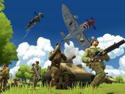 Battle Action
