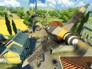BattleField en avion