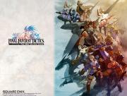 Final Fantasy Tactics Personnages