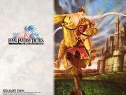 Final Fantasy Lions