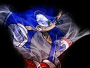 Sonic Dessin