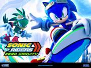 Sonic Zero gravity