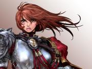 Hilde Soul Calibur