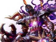 Nightmare Soul Calibur