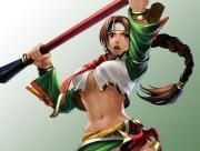 Seong-mi-na Soul Calibur