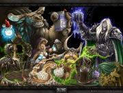 Warcraft noel