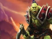 World of Warcraft Orc Grunt