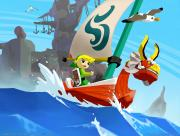 Zelda Wii Bateau