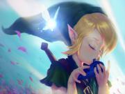 Link flute