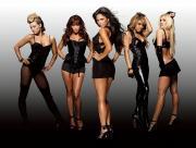 Pussycat Dolls groupe