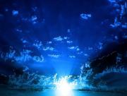 Lumi�re du ciel