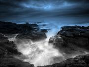 Roches océan