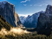 Vallée magnifique