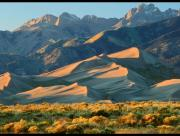 Paysage : Montagne