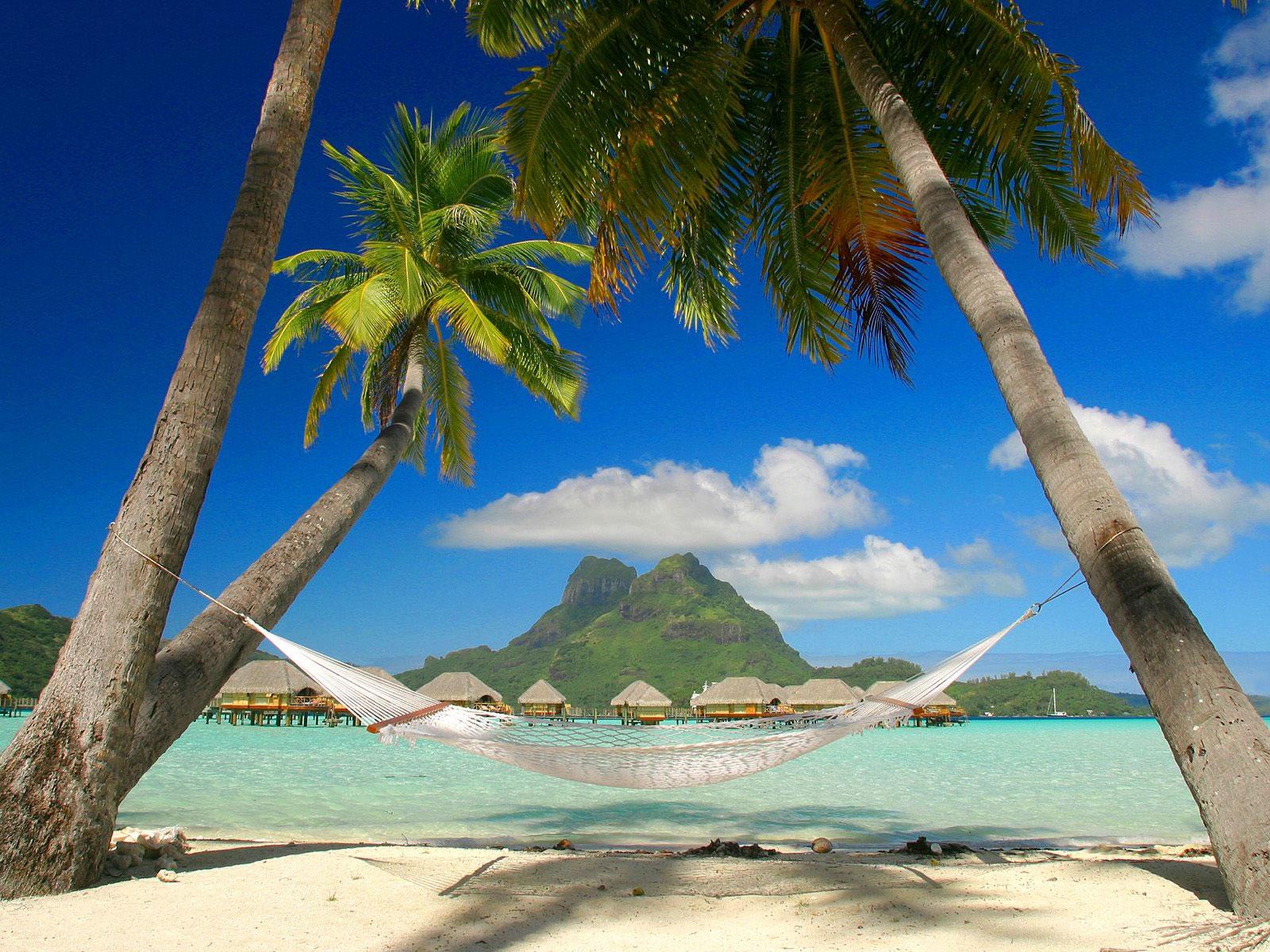 Fond d'écran : paysage : plage