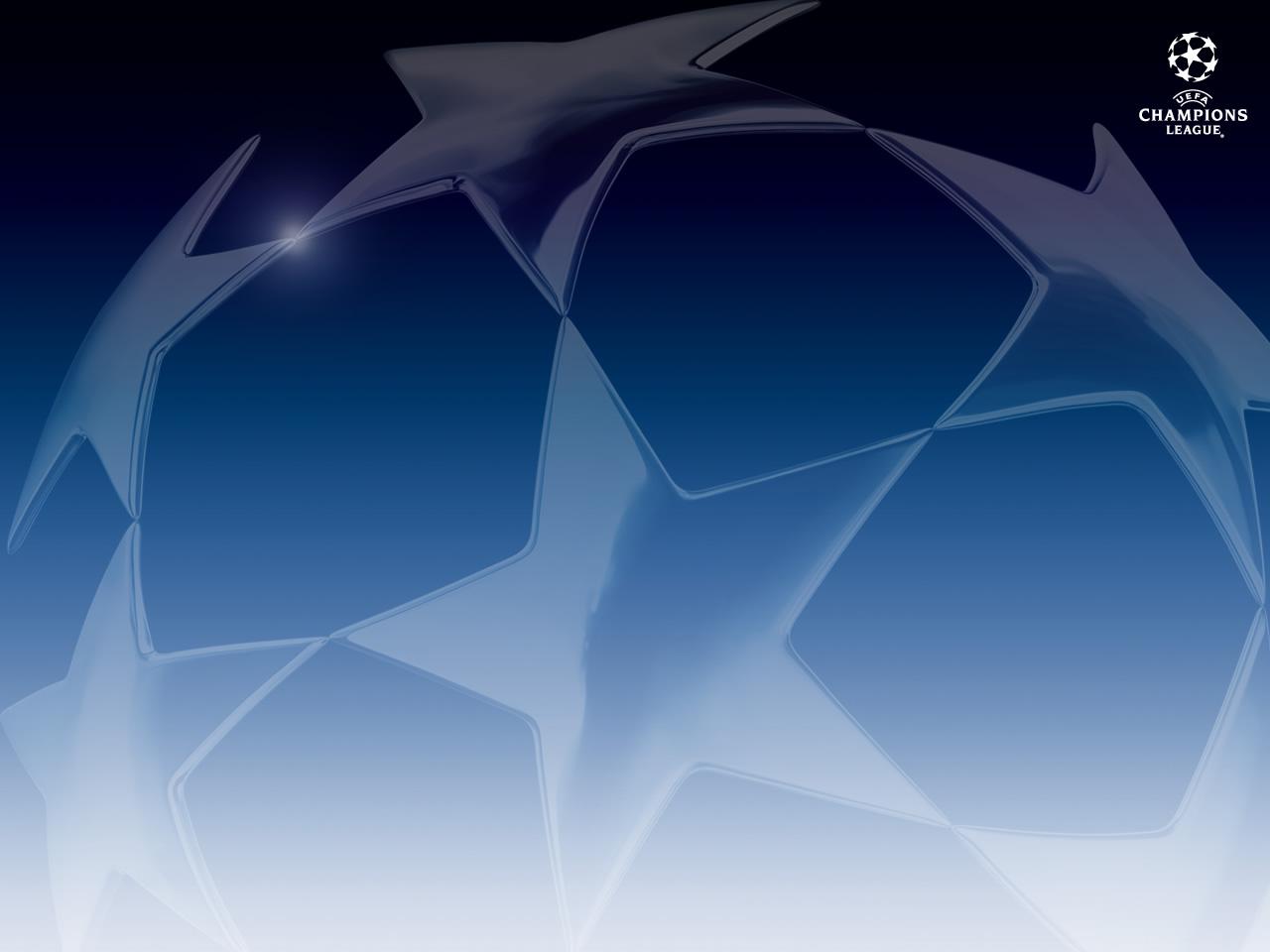 ... liste complète des fonds décran de Football : League des Champions