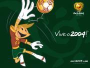 Foot UEFA 2004